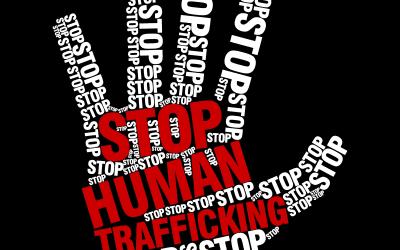 Human Trafficking & Social Media
