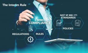 CMMC Interim Rule